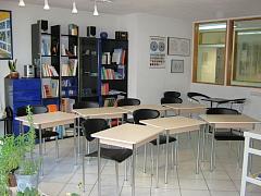 Heilpraktikerschule